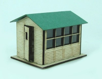 144th Potting Shed Kit
