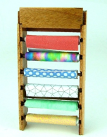 48th scale 'Cloth' Rack