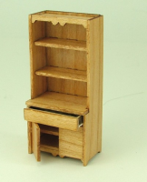 48th scale Country style Dresser Kit
