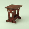 48th scale Tudor style  small Table kit