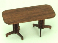 48th scale EnglishTraditional Dining Table Kit