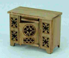 48th scale Tudor Cupboard Kit