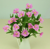 12th scale Pink Japanese Anenomes kit
